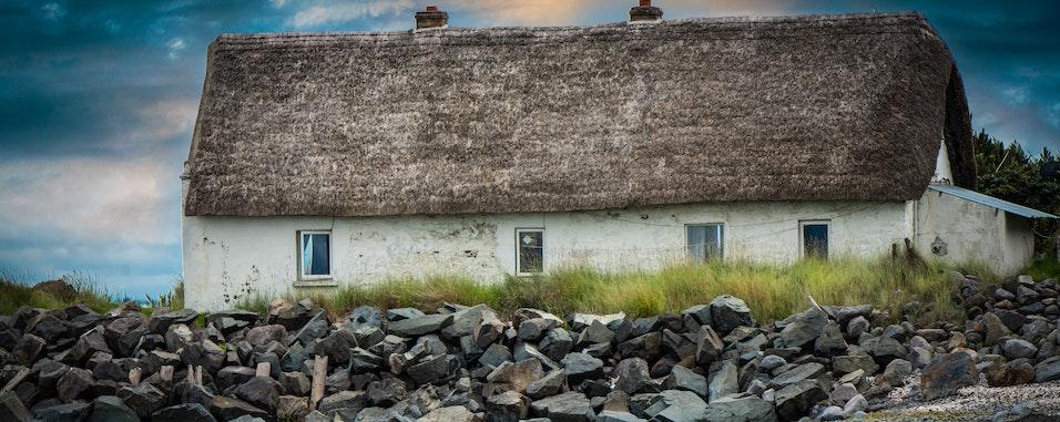 Jak wysłać paczki do Irlandii Północnej – poradnik