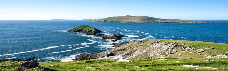 Jak wysłać paczki do Irlandii - poradnik