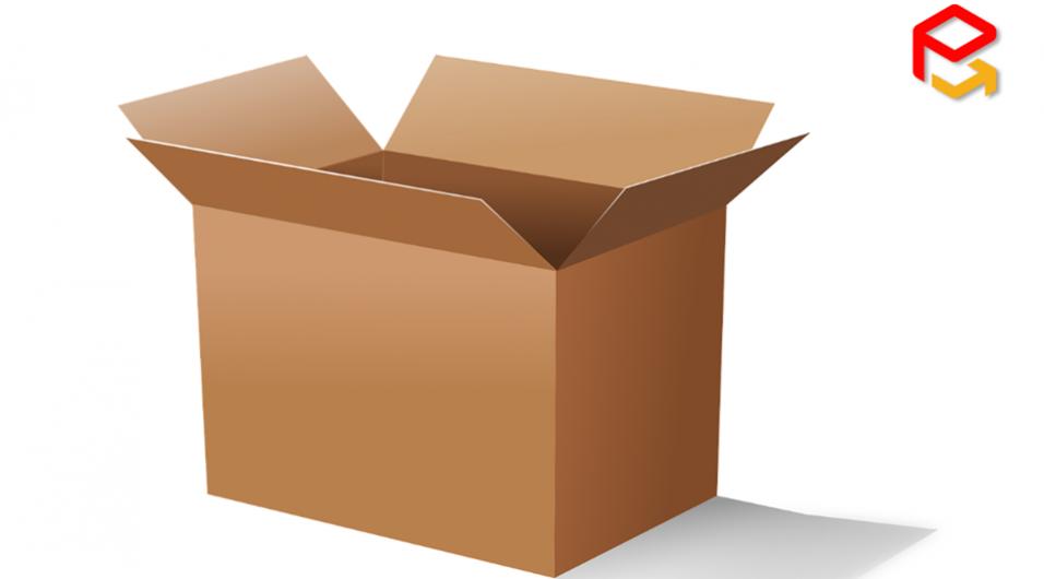 Wysyłasz paczkę? Pamiętaj o spakowaniu jej w karton.