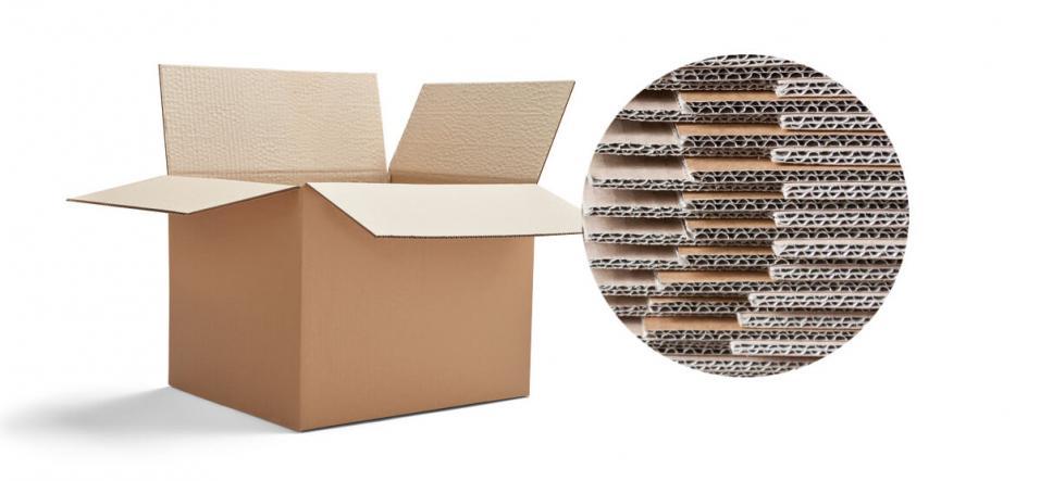 Jak dobrać odpowiednie opakowanie przesyłki kurierskiej?