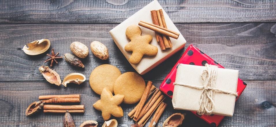 Świąteczne przysmaki – co można wysłać w paczce