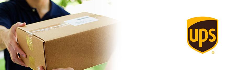 Kurier UPS - opis usługi