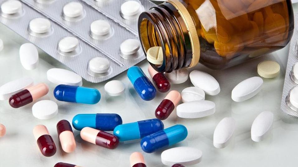 Jak wysłać lekarstwa kurierem?