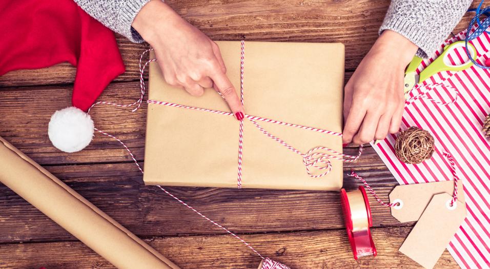 Paczki na Święta? Nie zwlekaj z wysyłką.