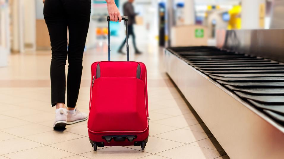 Tanie latanie - nie przepłacaj za bagaż lotniczy